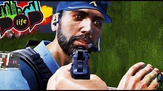POP LIFE - SECUESTRO POLICIAL!!! ¿SALDRÁ BIEN? - Nexxuz