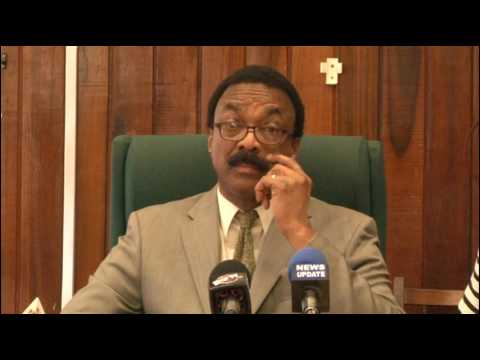 Judiciary weakened under Jagdeo