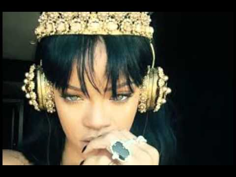 Rihanna ft Drake - Work (Lost Kings Radio Edit - Explicit)