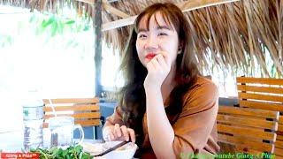 Mắm Ba Khía, Bồn Bồn, lẩu mắm cá Trình cùng em gái Miền Tây - Khám phá miền tây #2
