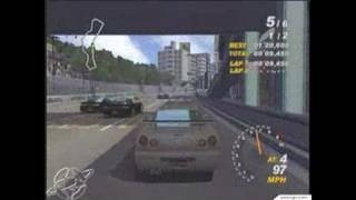Group S Challenge Xbox Gameplay_2003_01_16_4