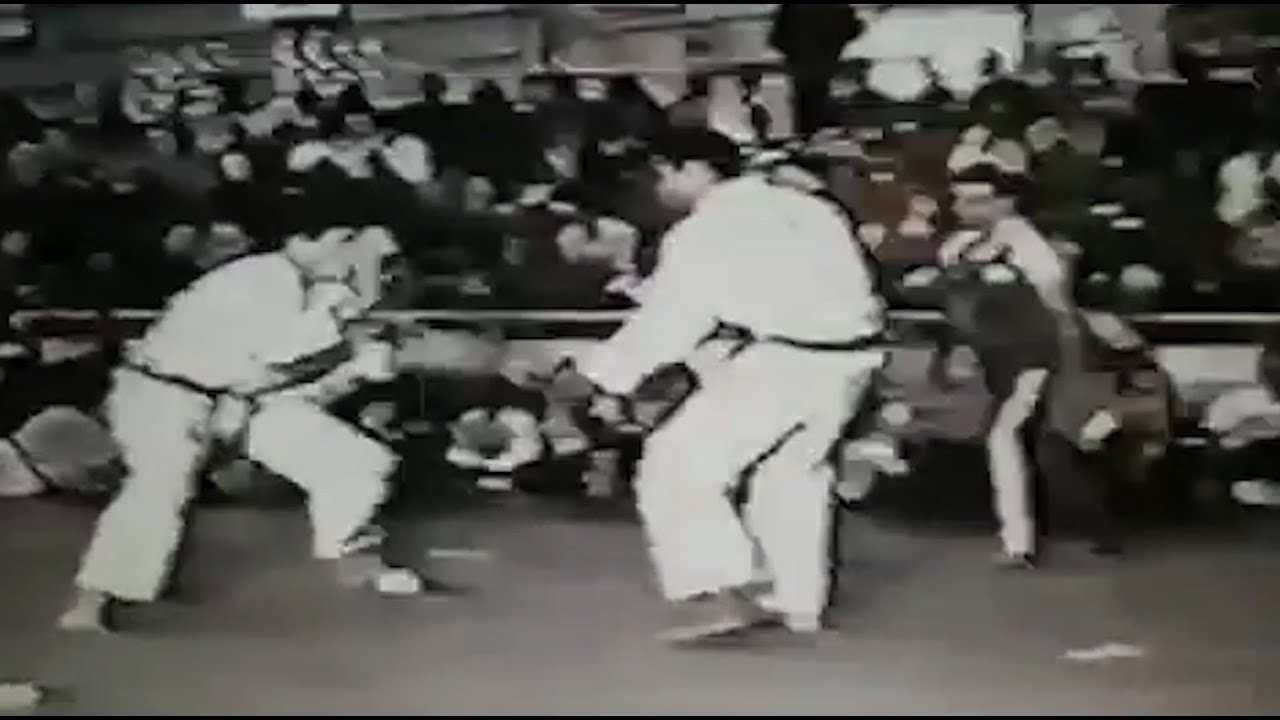 Best Jiu Jitsu Fight Ever | Rigan Machado vs Rickson Gracie