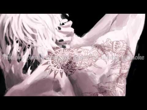 Nightcore DKLA Troye Sivan ( with lyrics )