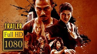 - THE NIGHT COMES FOR US -2020- - Full Movie Full - Full HD - 1080p