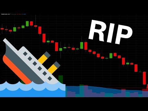 Crypto Absolutely CRATERS - Altcoin Capitulation