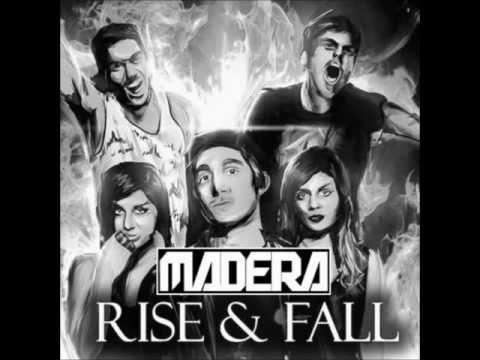 Adventure Club & Krewella - Rise & Fall (Madera House Edit)
