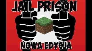 Serwer Minecraft Jail Prison - Nowa Edycja
