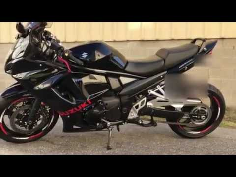 suzuki gsx 1250 fa youtube. Black Bedroom Furniture Sets. Home Design Ideas