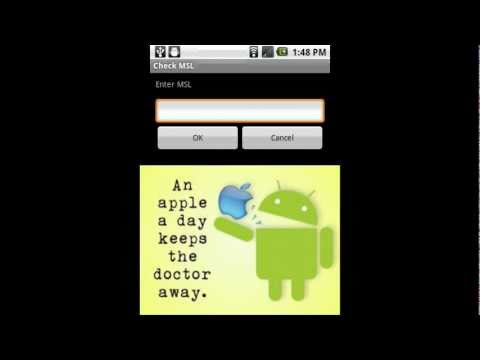 Android - How To Get Faster 3g!