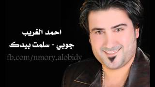 احمد الغريب - جوبي 2013