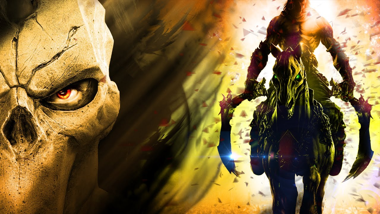 Darksiders 2 pelicula completa espa ol youtube for Los ultimos de filipinas pelicula completa youtube
