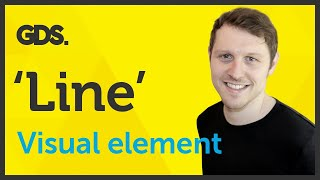Video 'Line' Visual element of Graphic Design / Design theory Ep2/45 [Beginners guide to Graphic Design] download MP3, 3GP, MP4, WEBM, AVI, FLV September 2018