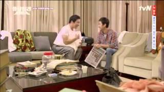 tvN 응답하라 1994 E12 우리에게 일어날 기적  쓰레기의 마음과 경상도 머슴아들의 진짜 모습