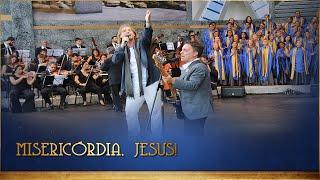 Misericórdia, Jesus! » Música Legionária