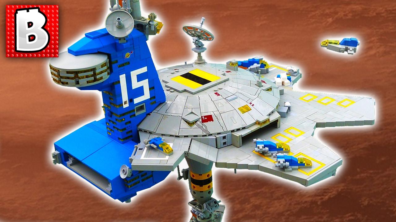 space shuttle lego moc - photo #34