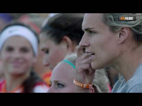 Tennessee Soccer - 2016 Senior Feature