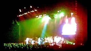 Carlos Santana - Apache / Smooth / Dame Tu Amor @Burswood Dome, Perth WA 21/02/2008