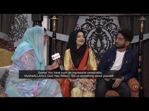 Saaz O Awaz Jan 19 208 - Amna Khan (Sasha)
