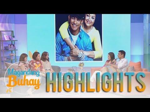 Magandang Buhay: His wife is the reason Gary V's heart is still beating