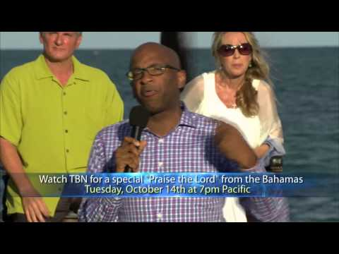TBN Praise The Lord Broadcast from Grand Bahama Promo