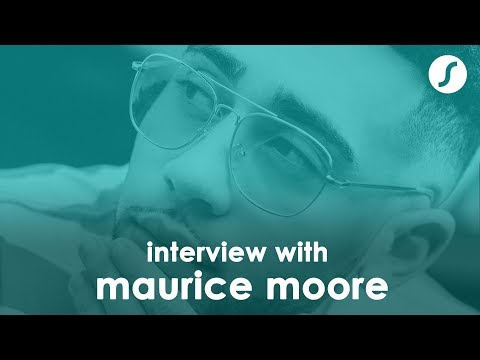 Interview with R&B star Maurice Moore  ⎹  The Shifters podcast Mp3