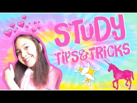 Study Tips & Tricks + School Hacks Indonesia   Peachy Liv