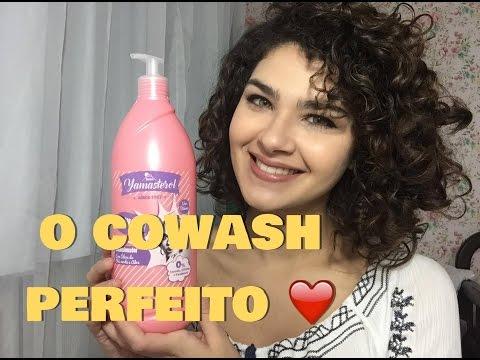 COMO FAZER O COWASH PERFEITO - com Yamasterol*