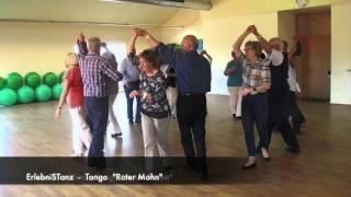 "ErlebniSTanz - Tango ""Roter Mohn"""