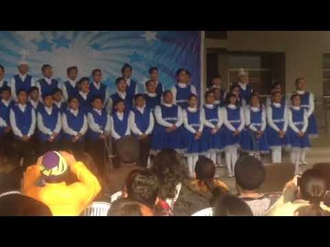 Sanaa school performance