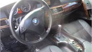 2005 BMW 5-Series Used Cars Inglewood CA