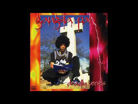 """Gangsta Pat """"I Wanna Smoke"""" (Official Audio)"""