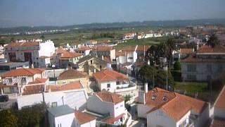 A Piscina de S. Martinho do Porto