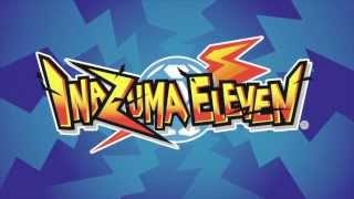 Inazuma Eleven Trailer Nintendo 3DS - New Trailer HD
