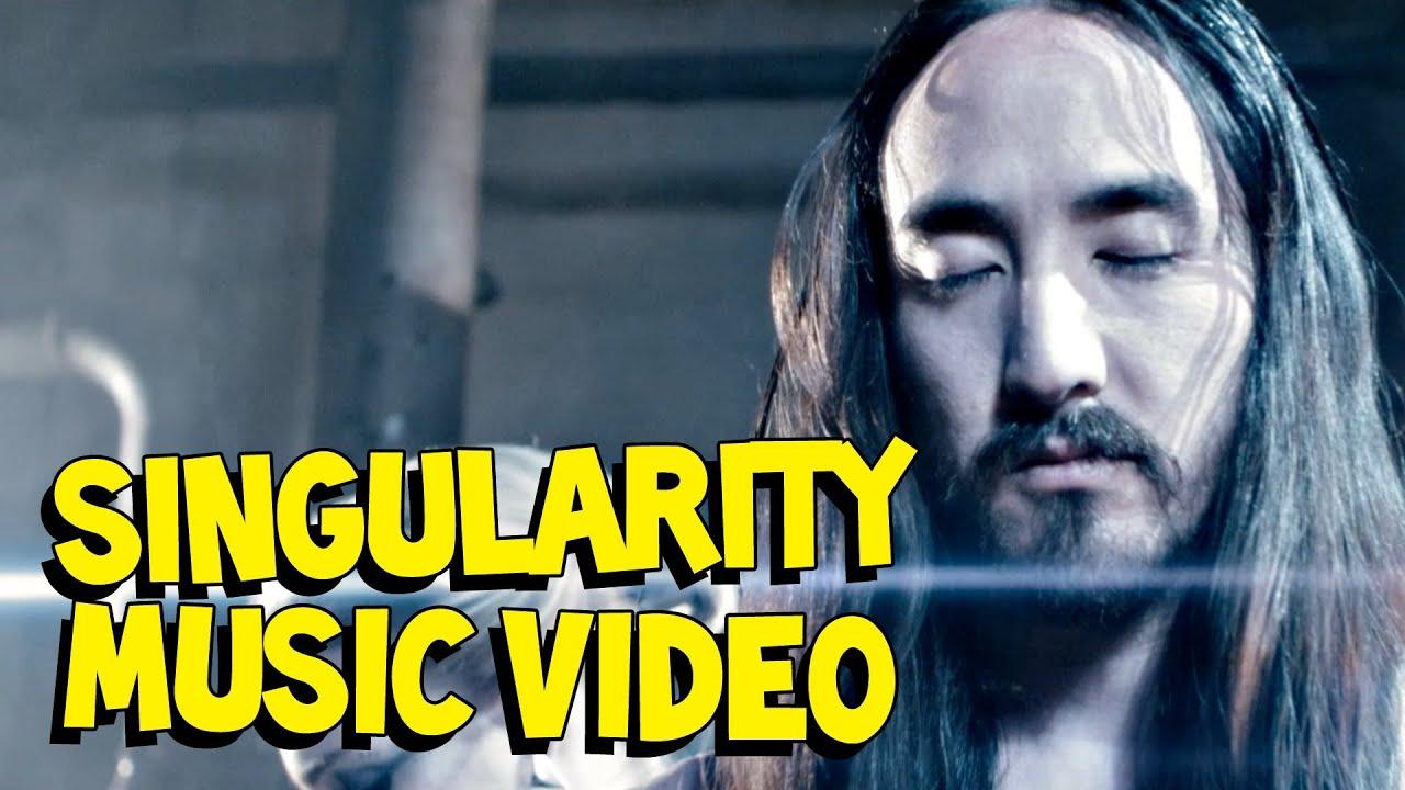 Singularity (ft. My Name Is Kay) MUSIC VIDEO - Steve Aoki and Angger Dimas