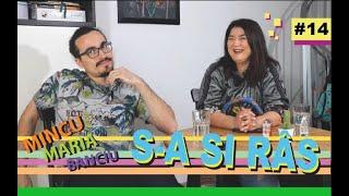 Mincu, Maria și fară Banciu   S-a și râs   Podcast #14   E ANDI MOISESCU LA NOI ACASA