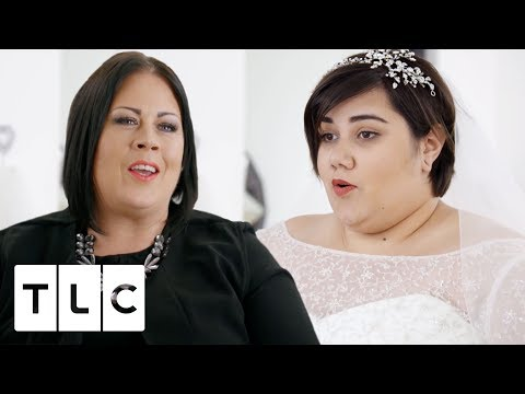 The Body Positive Young Bride | Curvy Brides Boutique