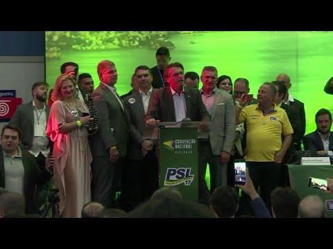 Perfil: Jair Bolsonaro
