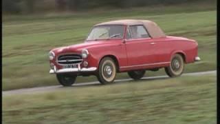 Peugeot 403 Cabrio Die Fernsehserie Columbo ist nicht nur we