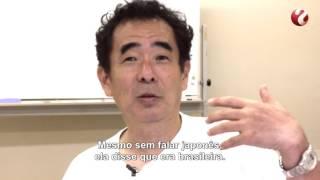 """Episódio 3 """"NÓS POR ELES"""" 第三話:「融合」 ポルトガル語の後に日本語..."""