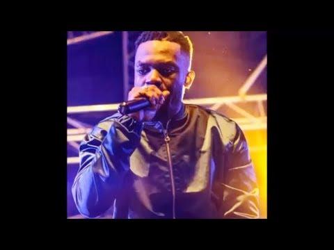 Omar Sterling - Amsterdam Freestyle (Audio Slide)