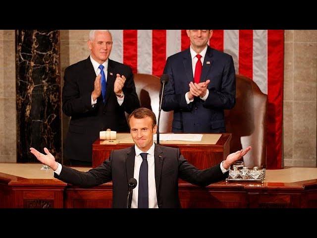 <h2><a href='https://webtv.eklogika.gr/o-makron-sto-amerikaniko-kogkreso' target='_blank' title='Ο Μακρόν στο αμερικανικό Κογκρέσο'>Ο Μακρόν στο αμερικανικό Κογκρέσο</a></h2>