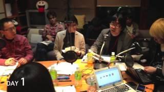 2013.03.24放送、文化系トークラジオLife「論壇のいま、Lifeのこれから...