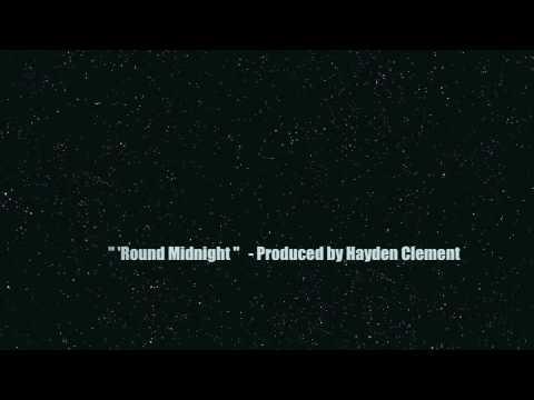 """"""" 'Round Midnight"""" Instrumental"""