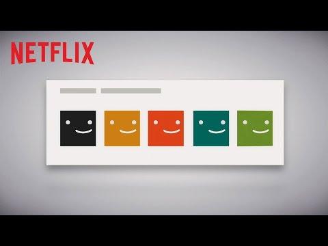 Como personalizar seu perfil na Netflix