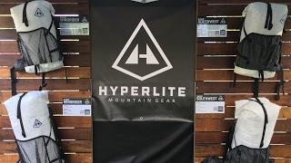 Trail Days Gear Vendors: Hyperlite Mountain Gear thumbnail