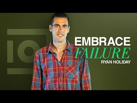Rethinking Reality - Ryan Holiday | Part 2 - Inside Quest #07