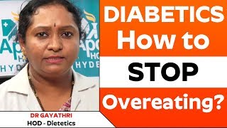 How to Stop Overeating?   For Your Health, Health And Fitness, Health And Beauty