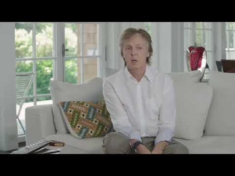 Paul McCartney fala sobre o AC/DC