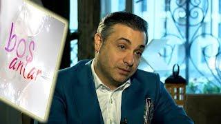 Dayima demisem komek etmeyib: Rufet Axundov dayisi Yasar Nuriden danisdi - Bos anlar