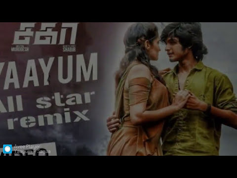 Yayum Yayum Tamil Song Remix